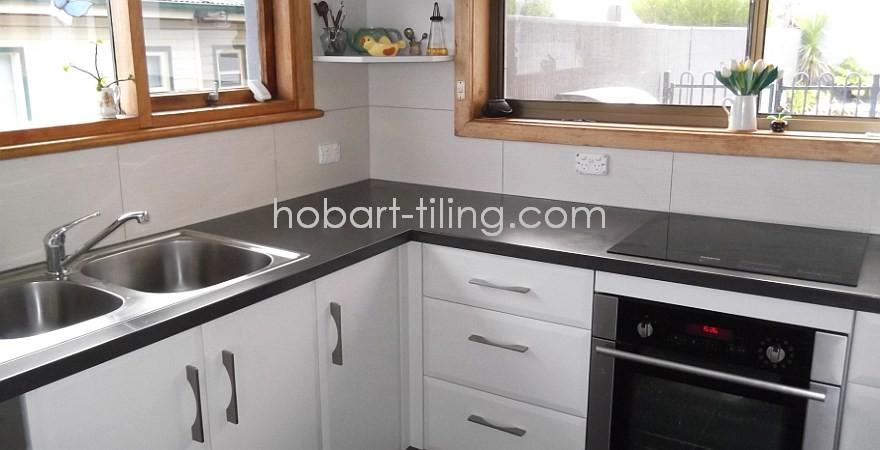 Hobart tiling tile renovations kitchens bathrooms floors for Kitchen designs hobart